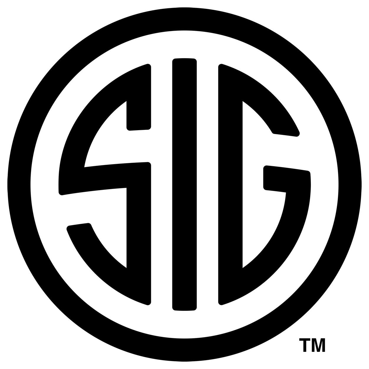 SIG SAUER Logo png