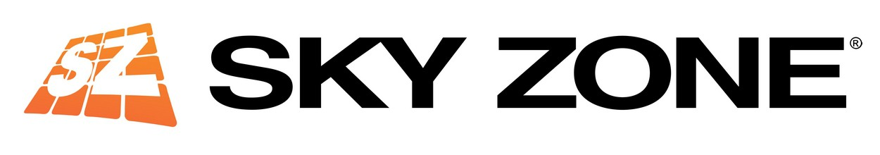 Sky Zone Logo png