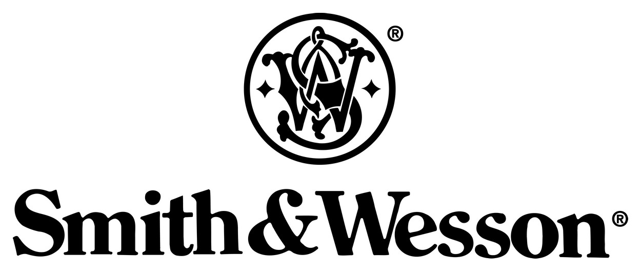 Smith and Wesson Logo png