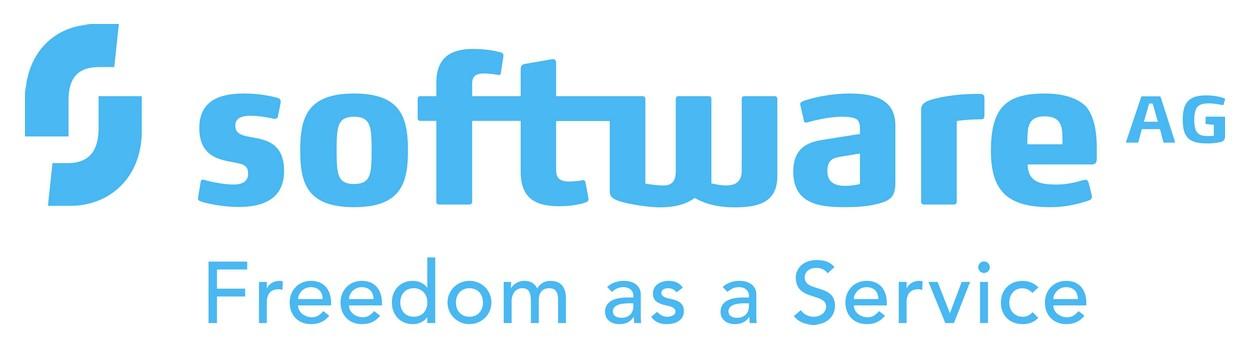 Software AG Logo png