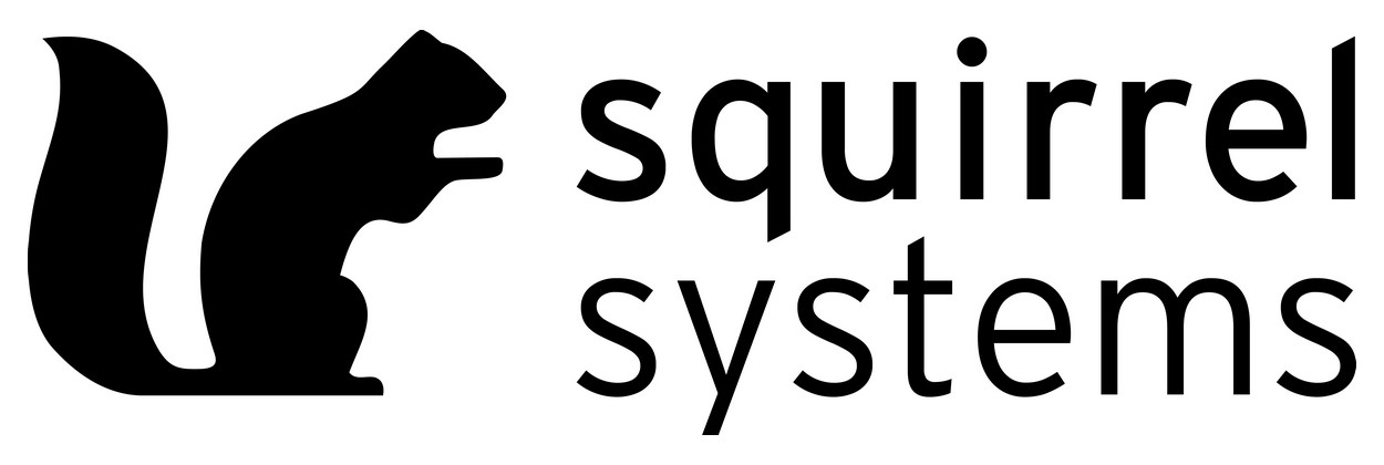 Squirrel Systems Logo png