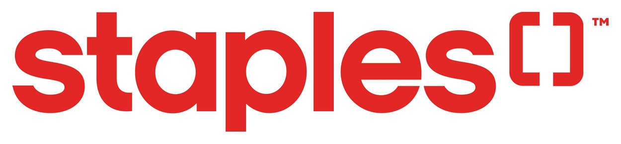 Staples Logo png