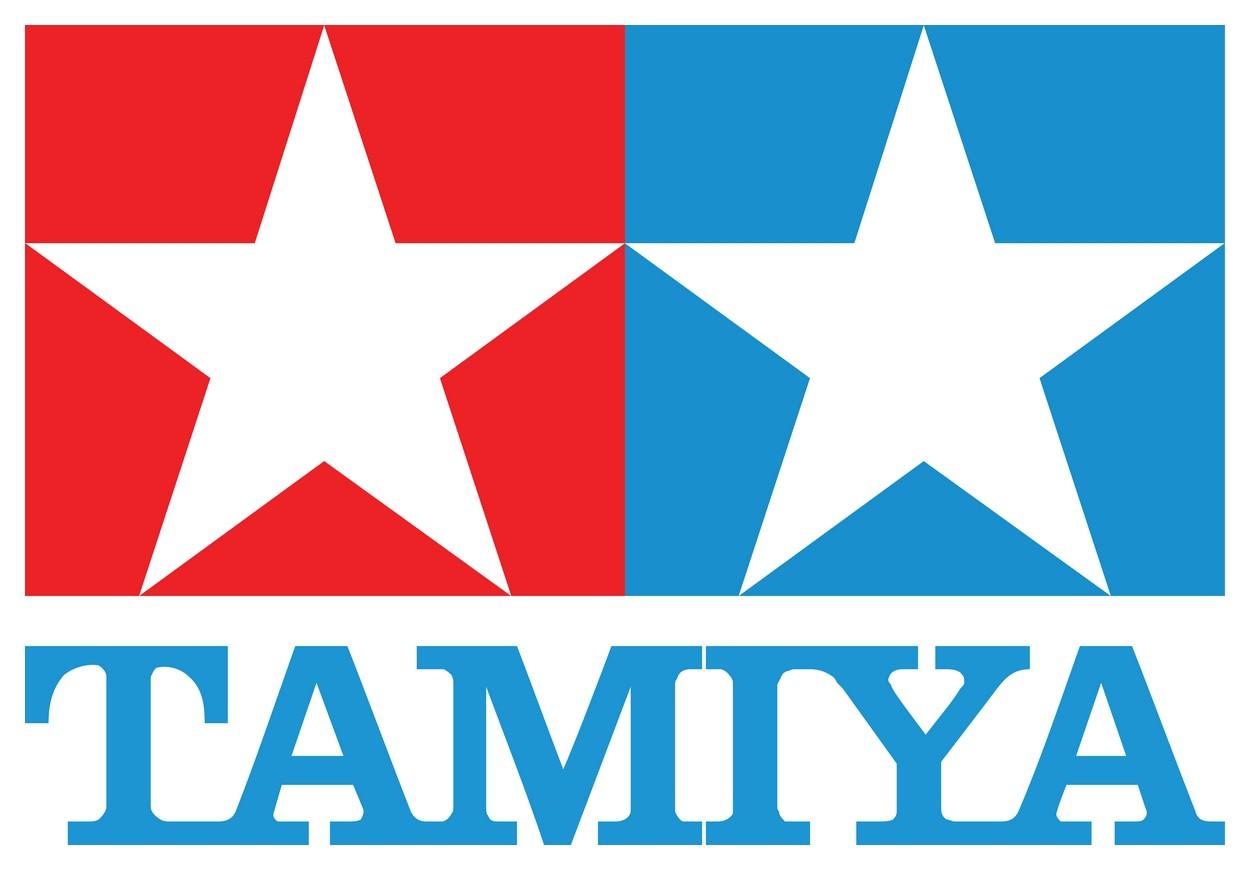 Tamiya Logo png