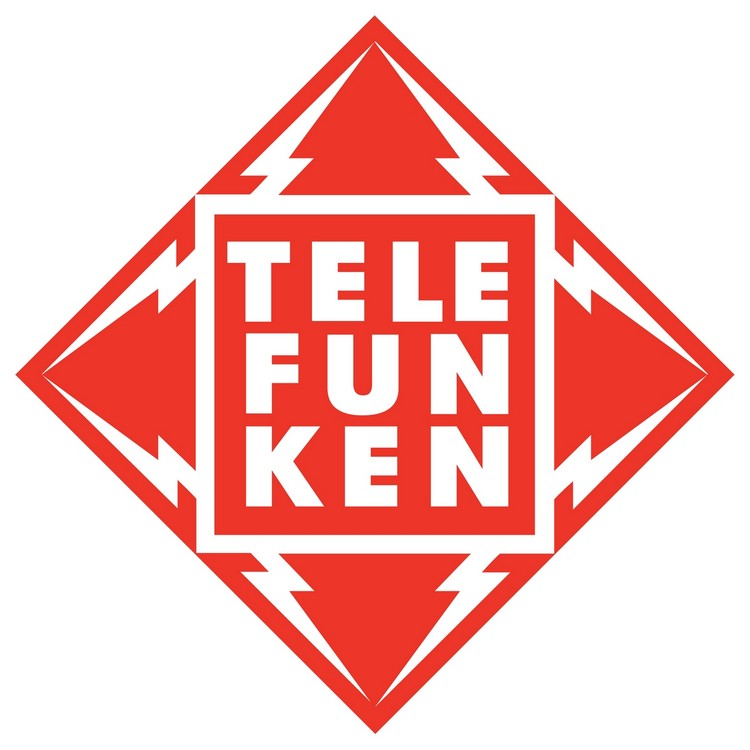 Telefunken Logo png