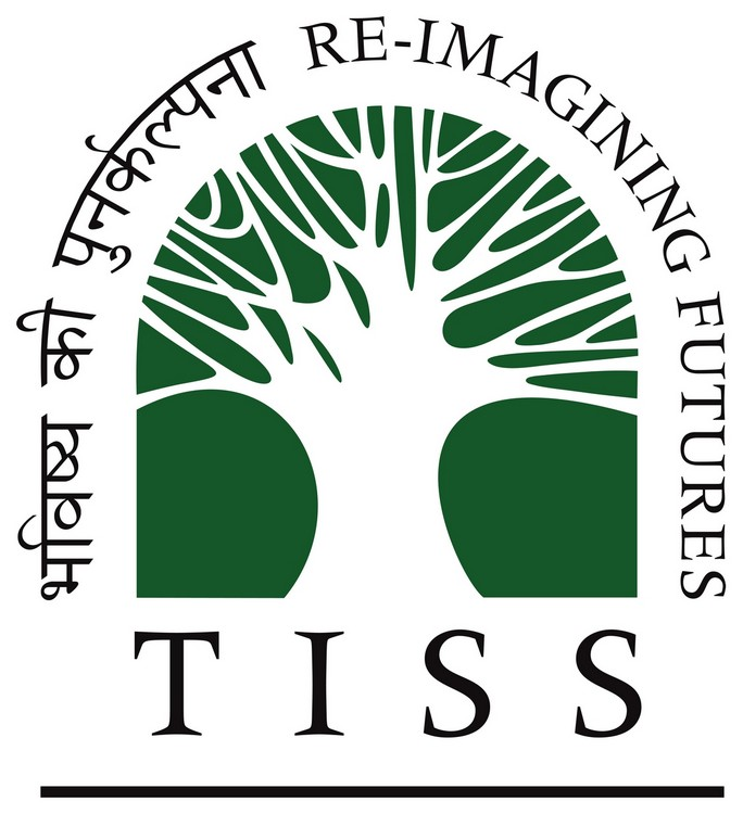 TISS Logo   Tata Institute of Social Sciences png