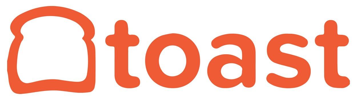 Toast Logo png