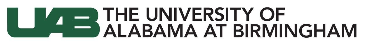 UAB Logo   University of Alabama at Birmingham png