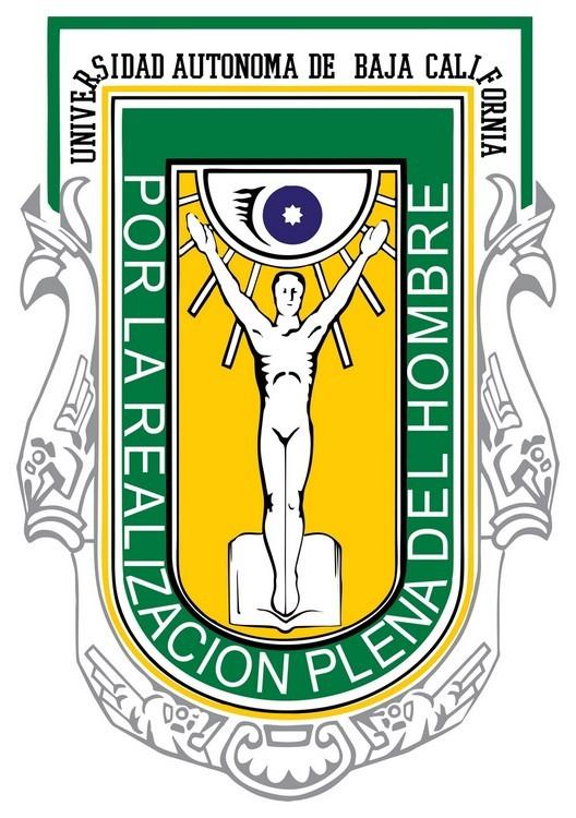 UABC Logo   Universidad Autonoma de Baja California png
