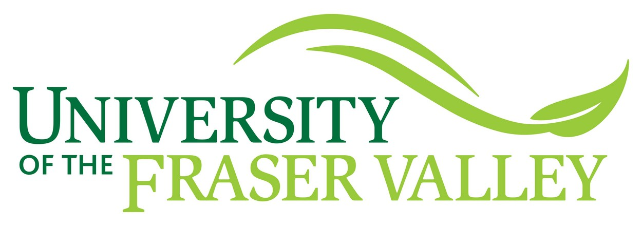 UFV Logo   University of the Fraser Valley png