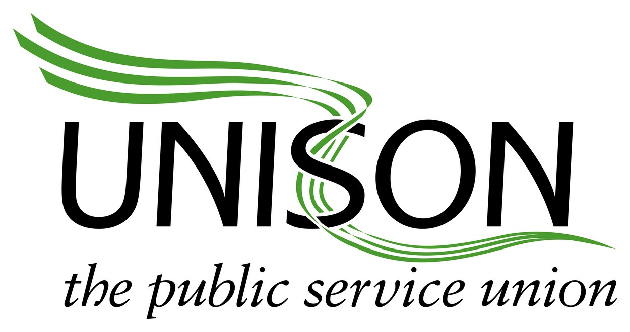 Unison Logo   Trade Union png