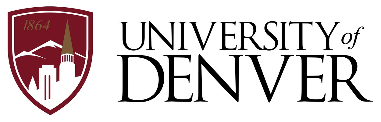 University of Denver Logo png