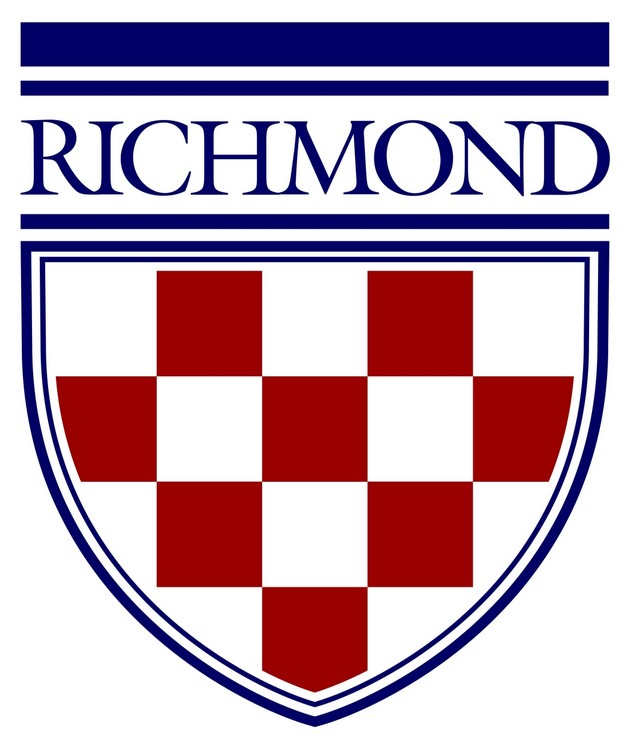 University of Richmond Logo png