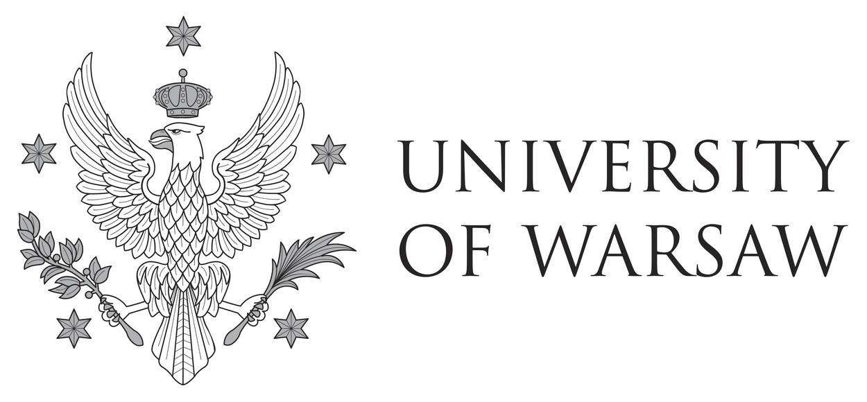 University of Warsaw Logo png