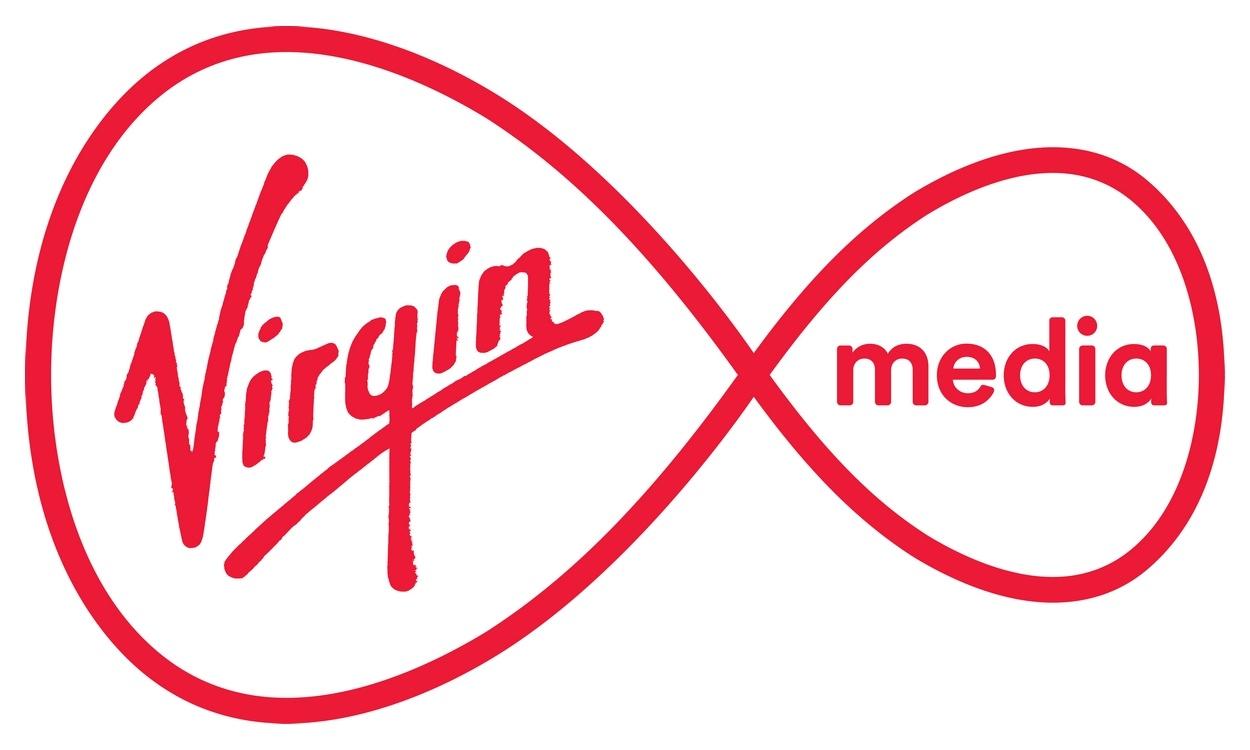 Virgin Media Logo png
