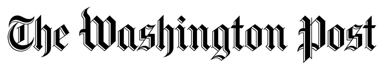 Washington Post Logo png