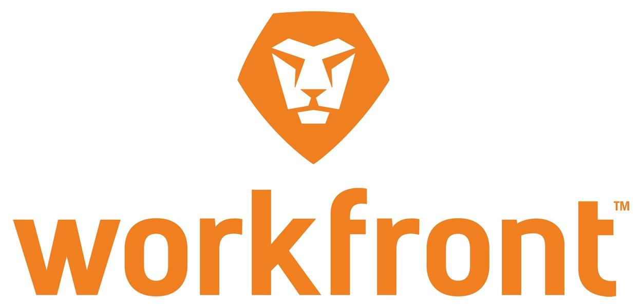 Workfront Logo png
