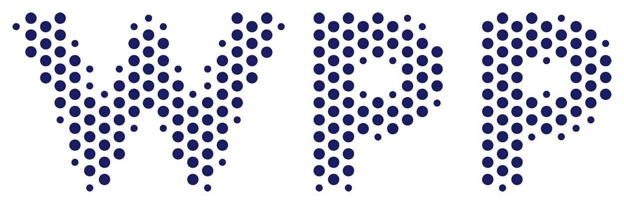 WPP Logo png