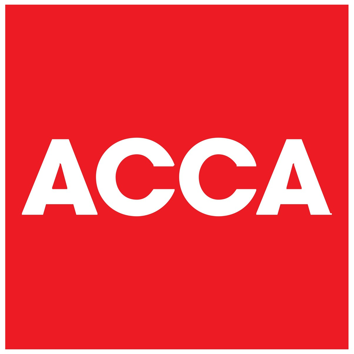 ACCA Logo png