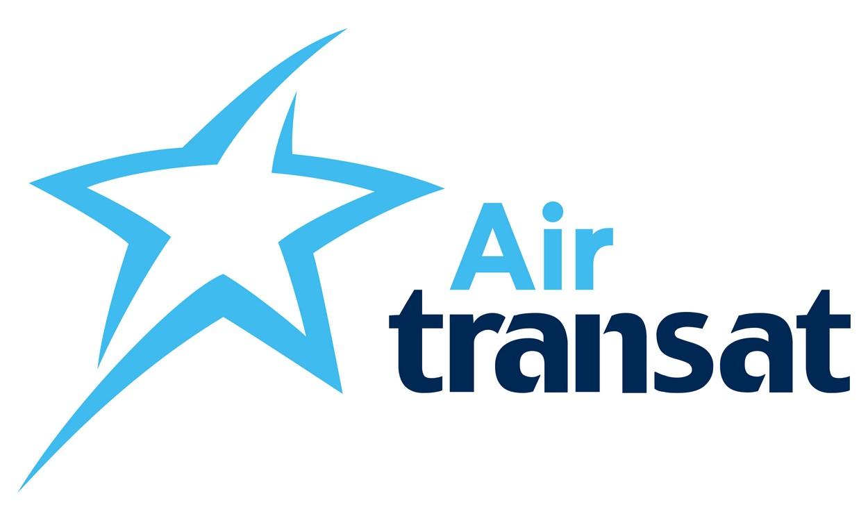 Air Transat Logo png