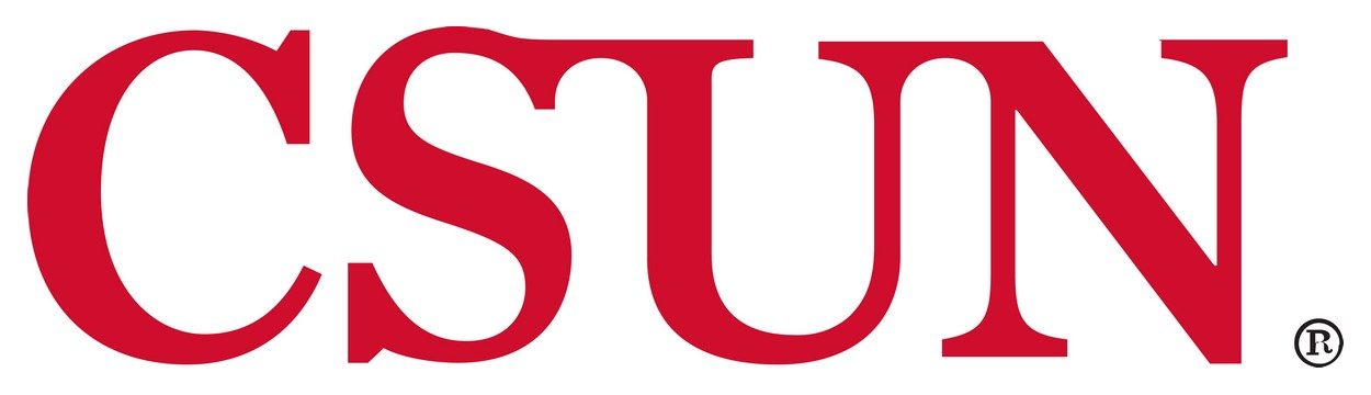 CSUN Logo png