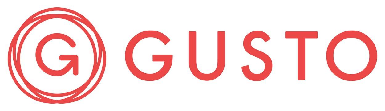 Gusto Logo png