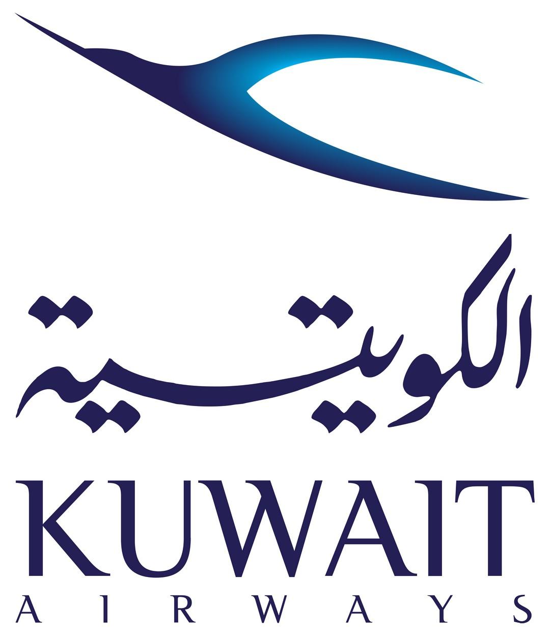 Kuwait Airways Logo png
