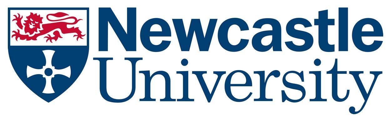 Newcastle University Logo png