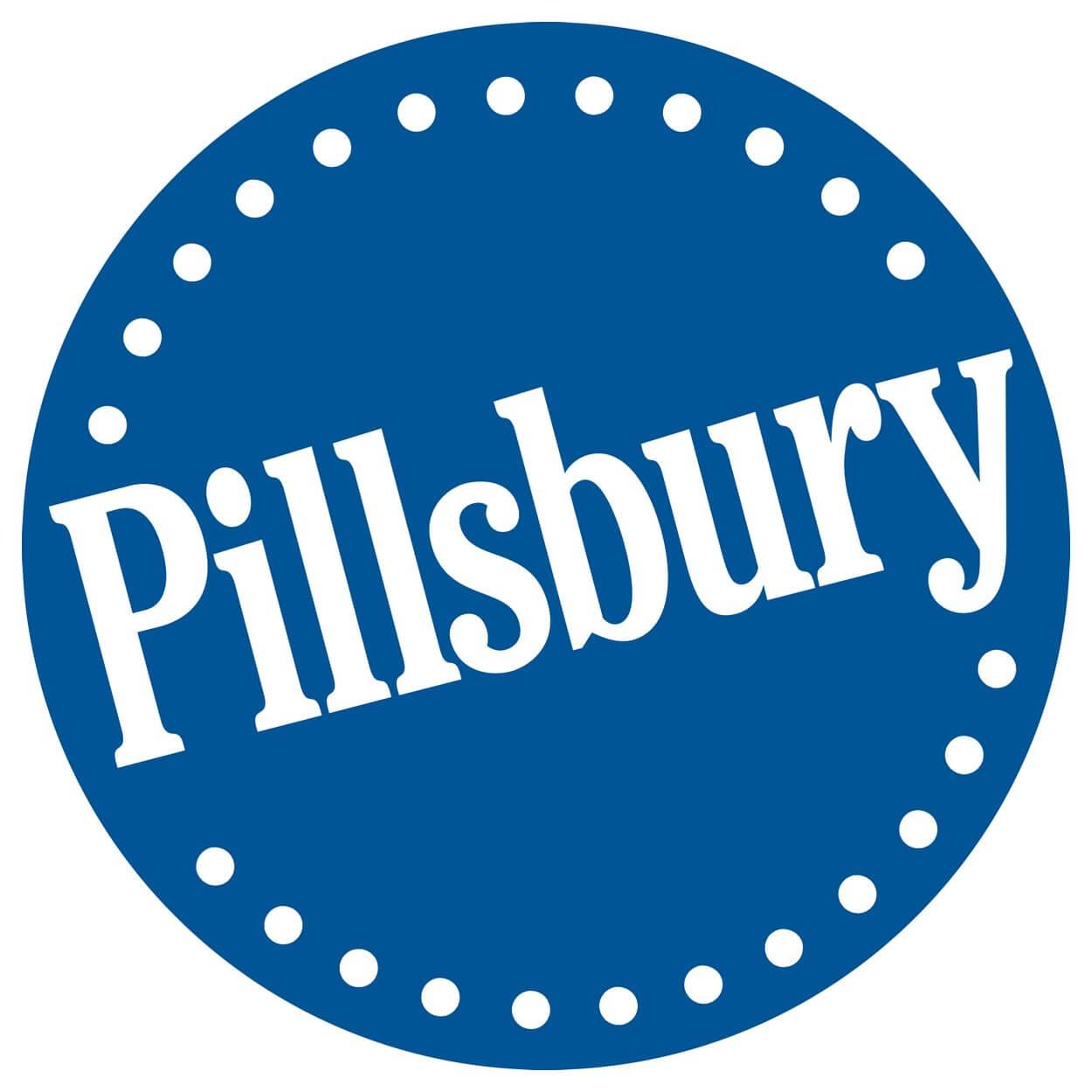 Pillsbury Logo png
