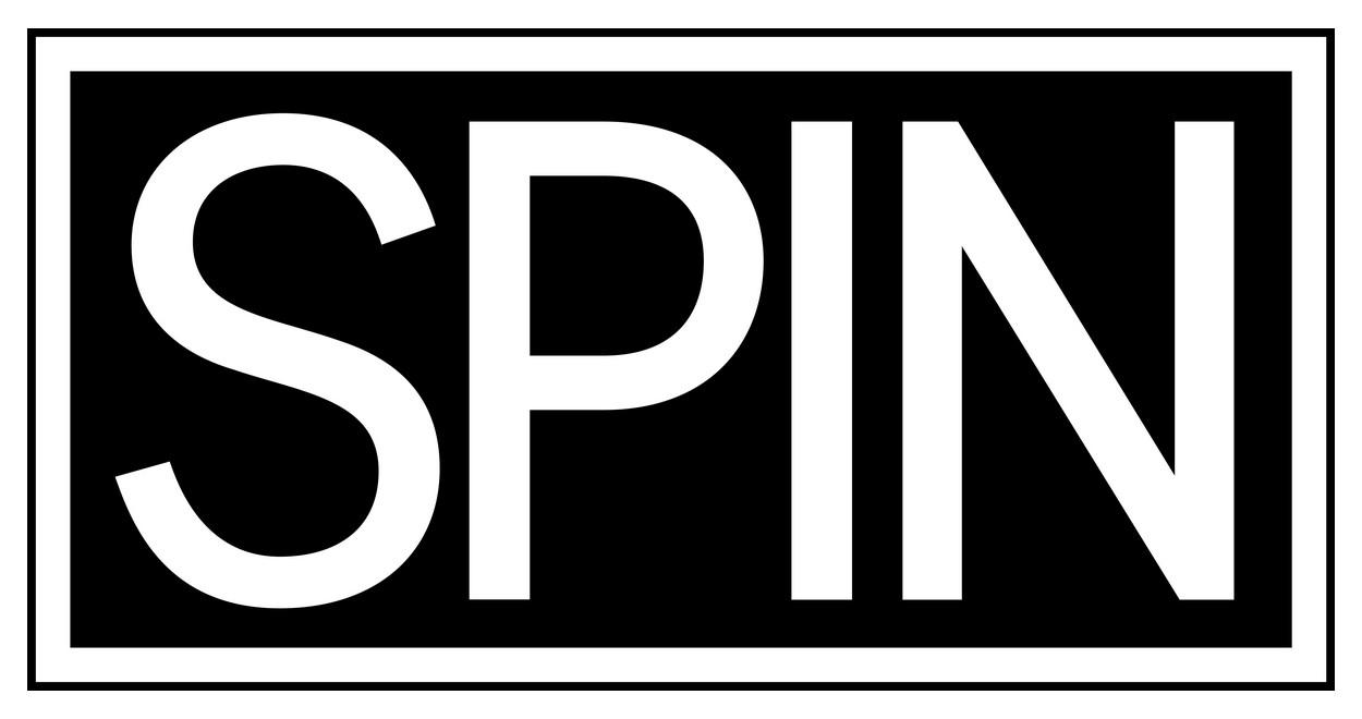Spin Logo png