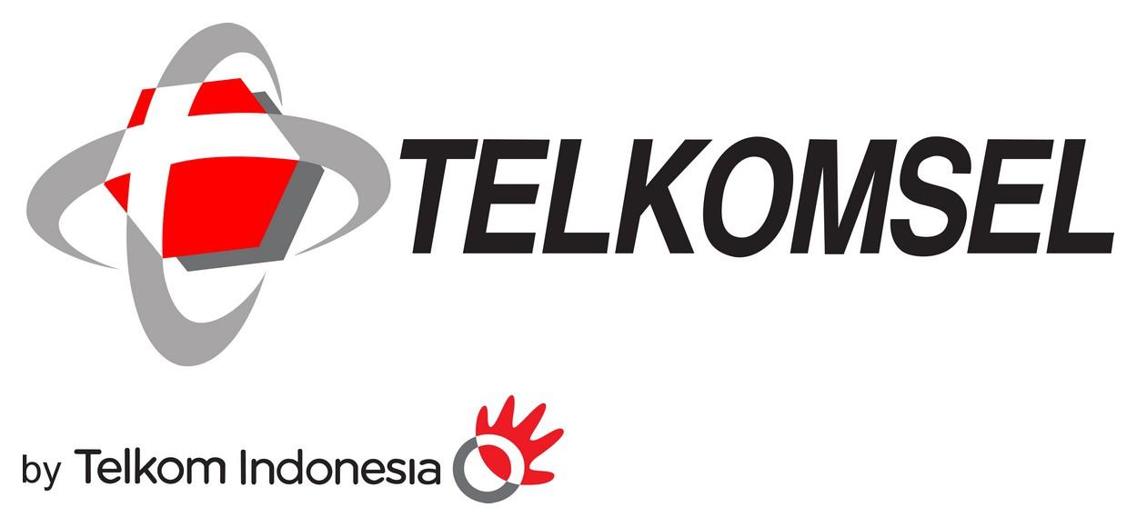 Telkomsel Logo png