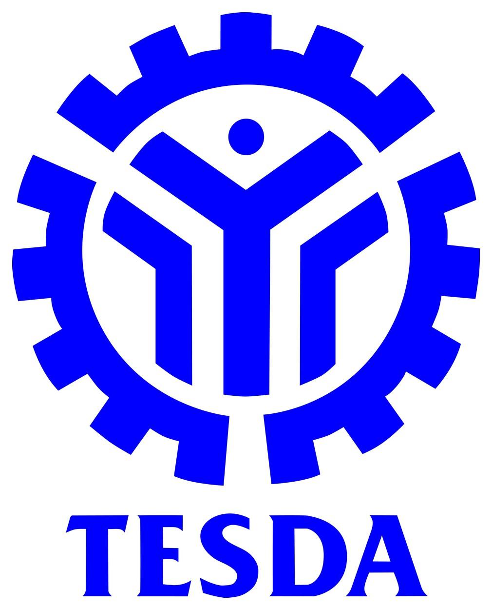 TESDA Logo png
