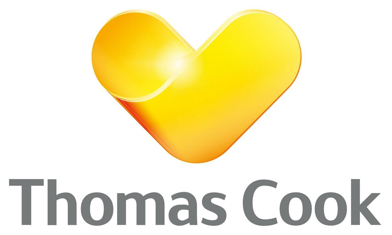 Thomas Cook Logo png