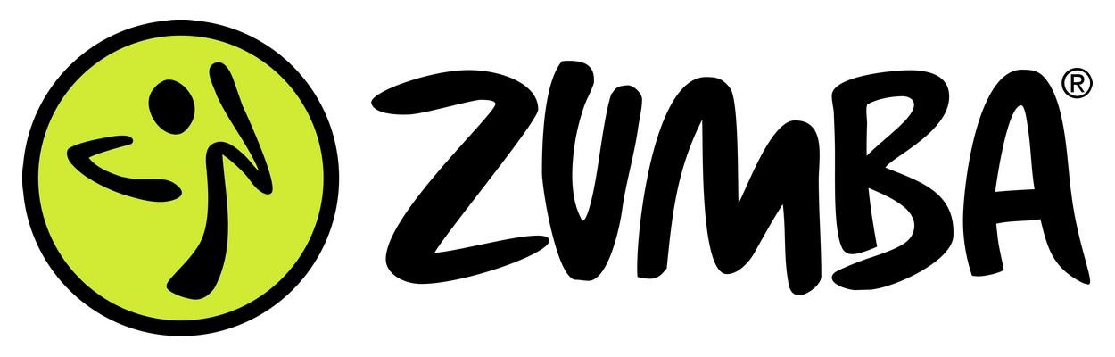 Zumba Logo   Fitness png
