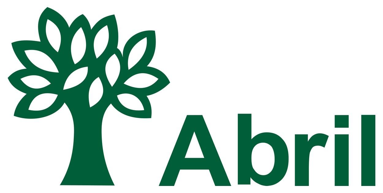 Abril Logo png