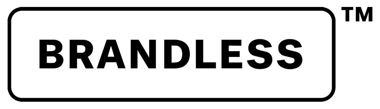 Brandless Logo png