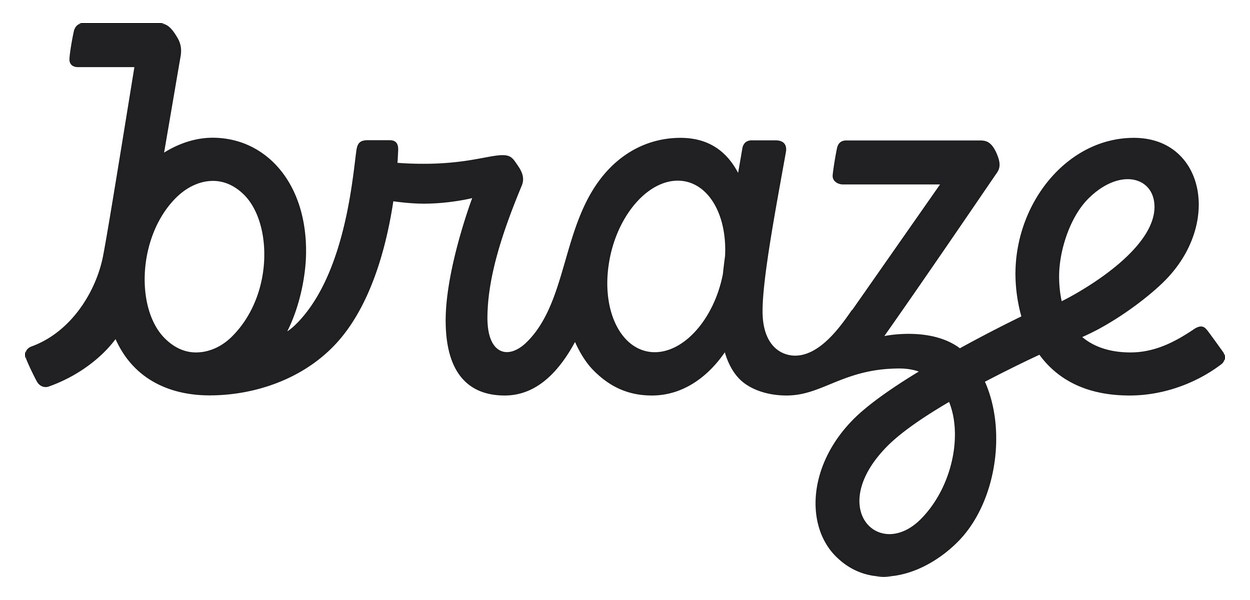 Braze Logo png