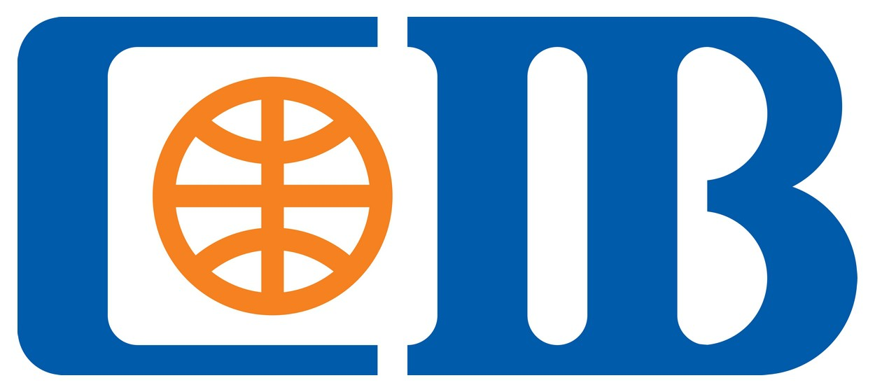 CIB Logo   Commercial International Bank png