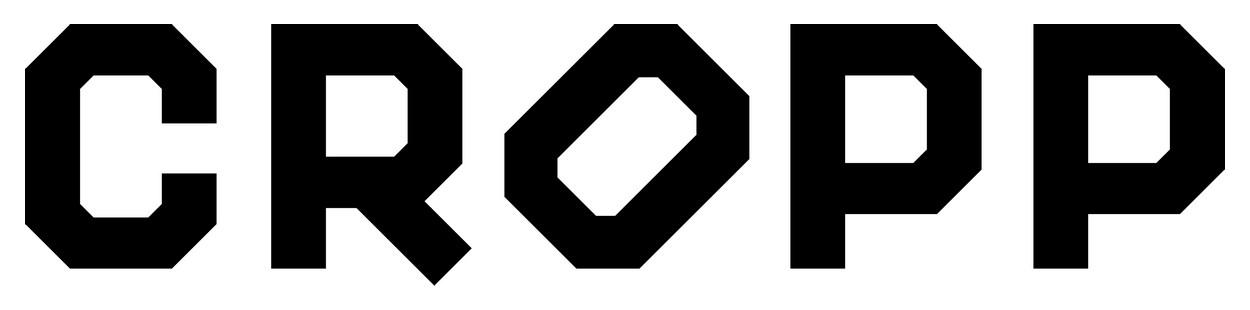 Cropp Logo png