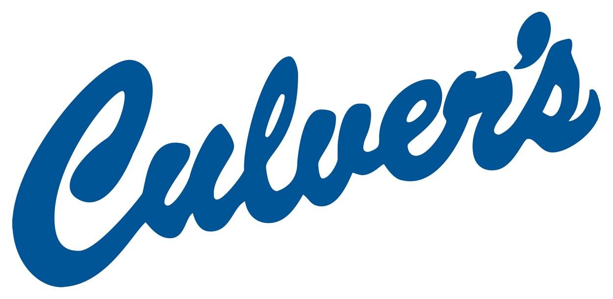 Culvers Logo png