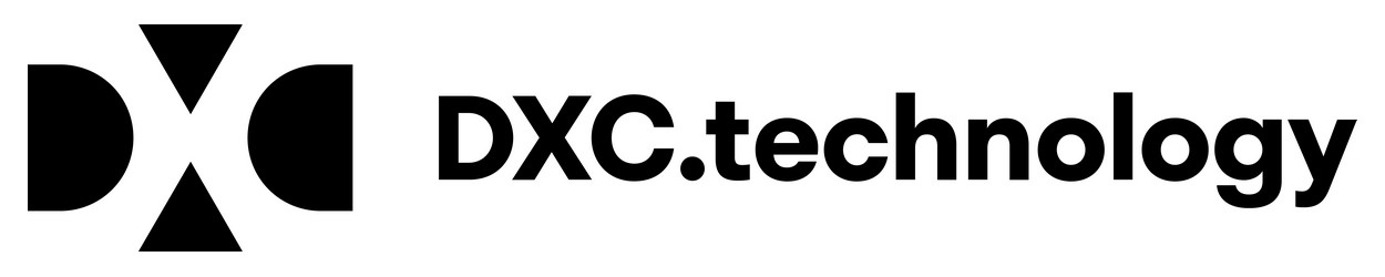 DXC Technology Logo png