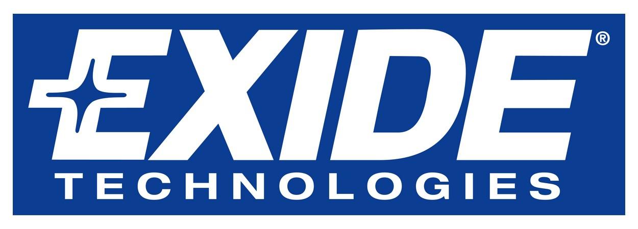 Exide Logo png