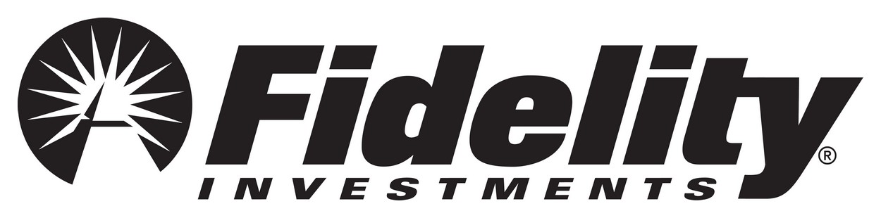 Fidelity Investments Logo png