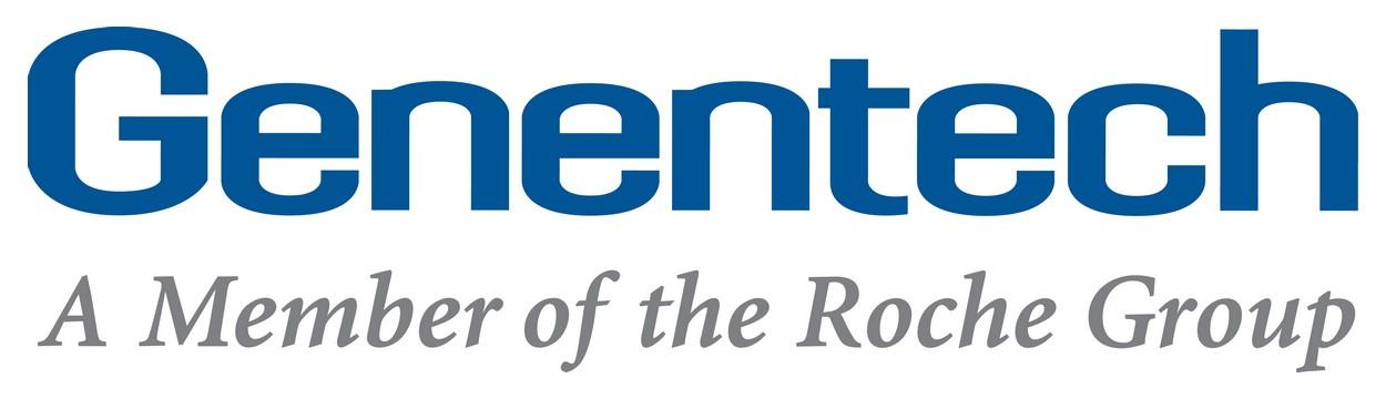 Genentech Logo png