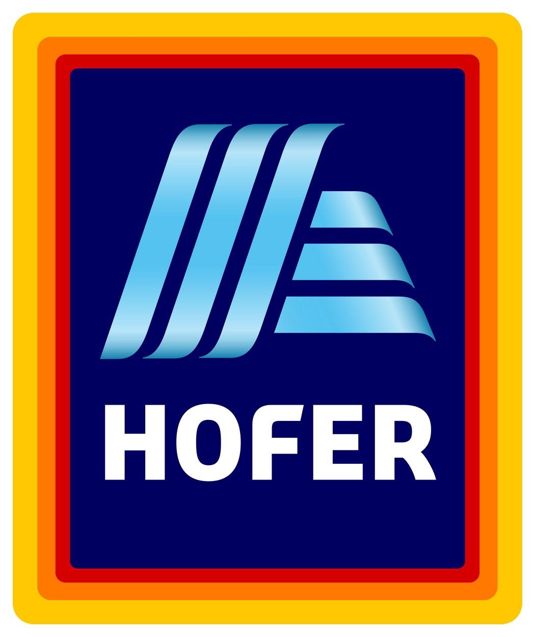 Hofer Logo png