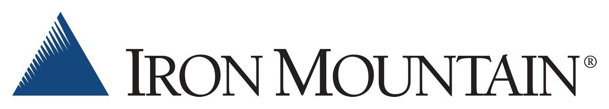 Iron Mountain Logo png