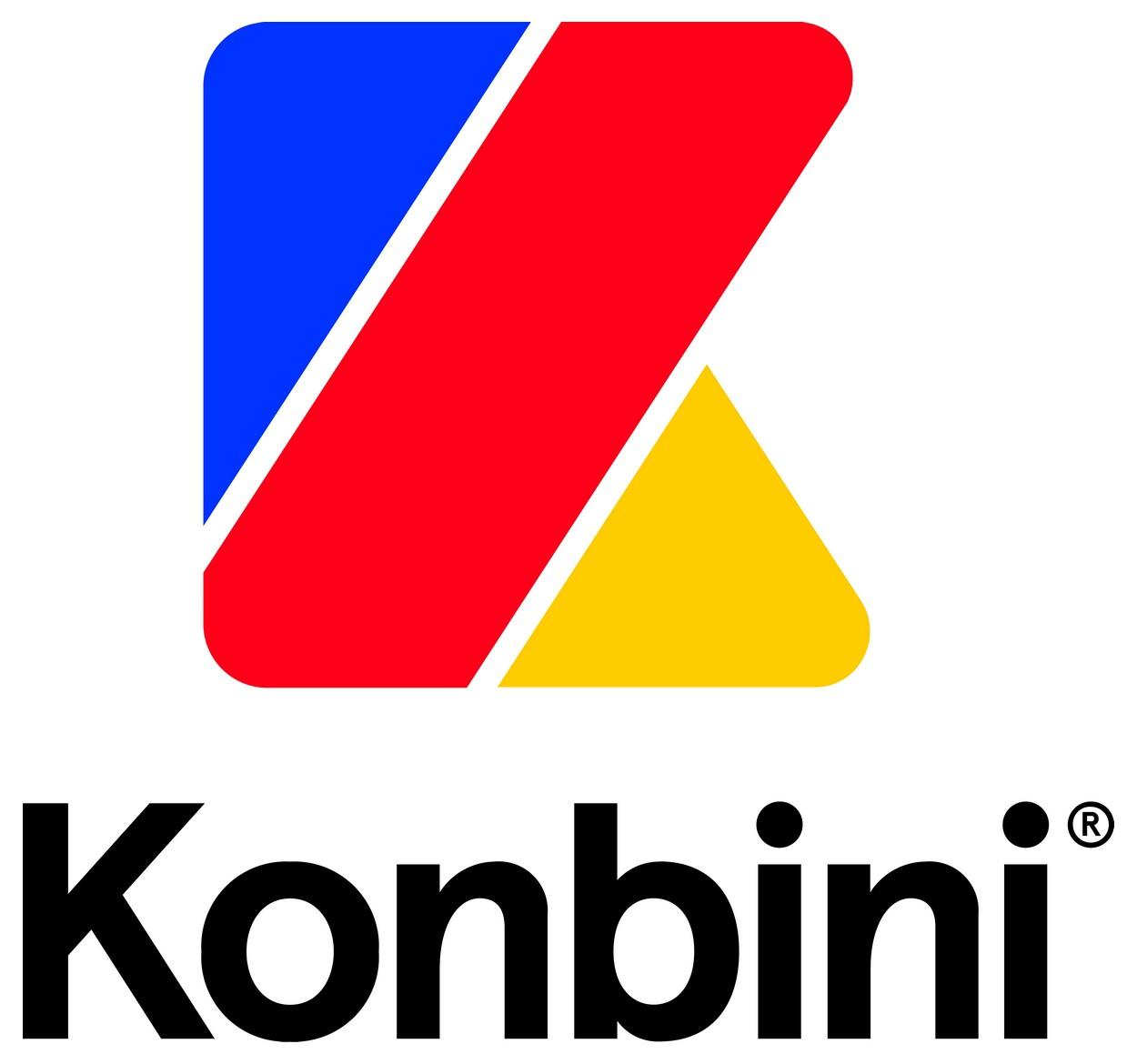 Konbini Logo png