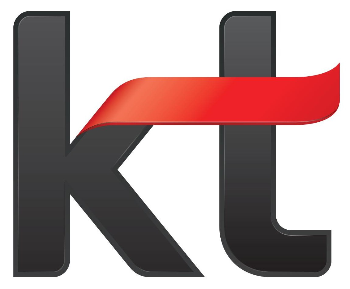 KT Logo   Korea Telecom png