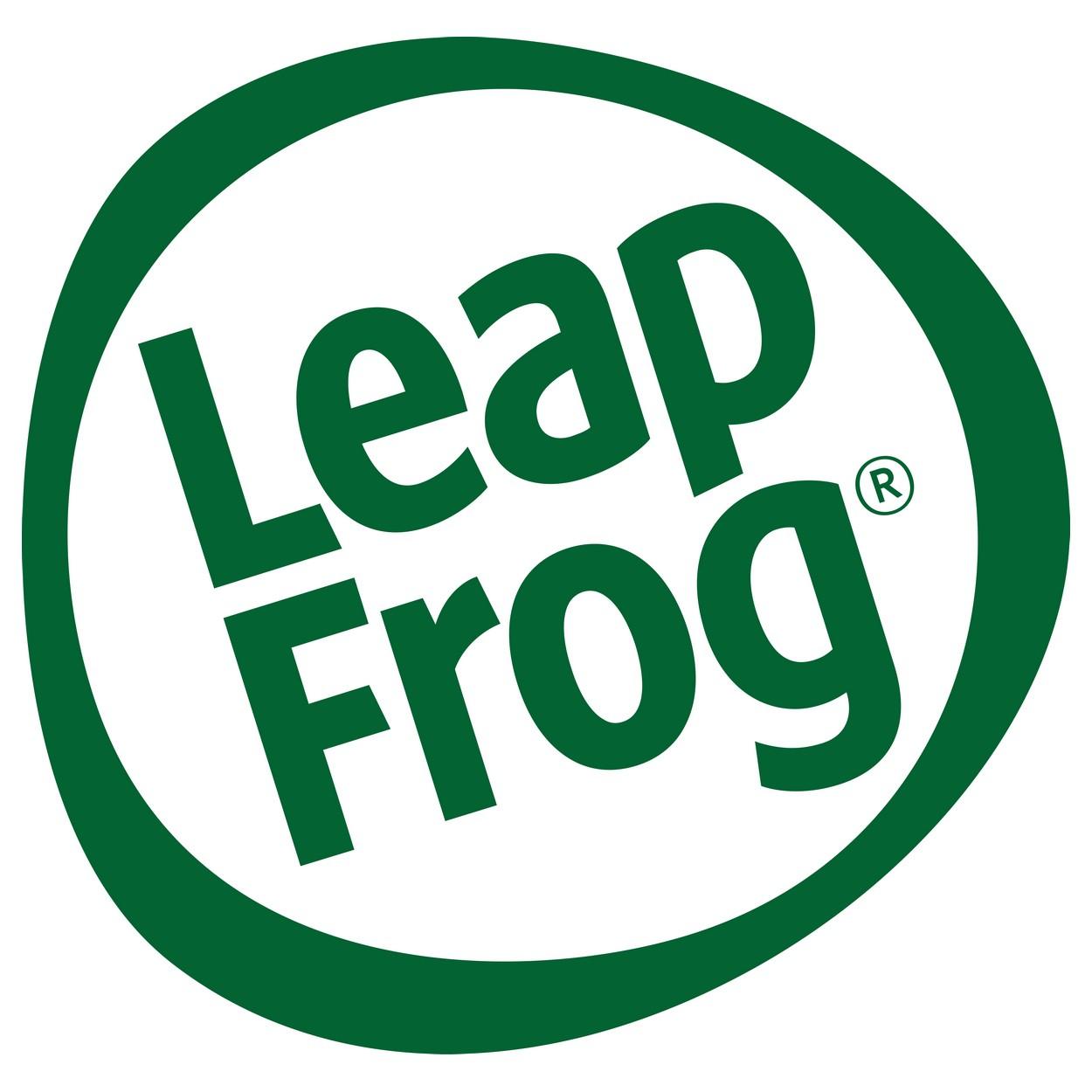 LeapFrog Logo png