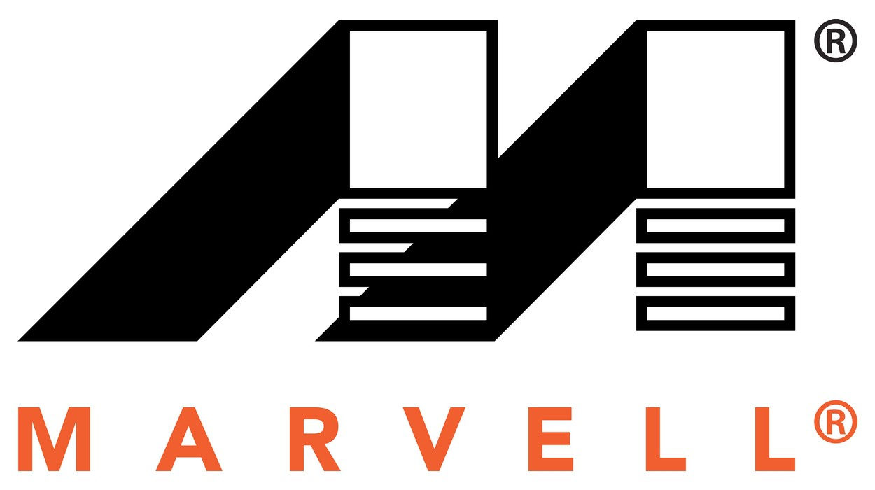 Marvell Logo png