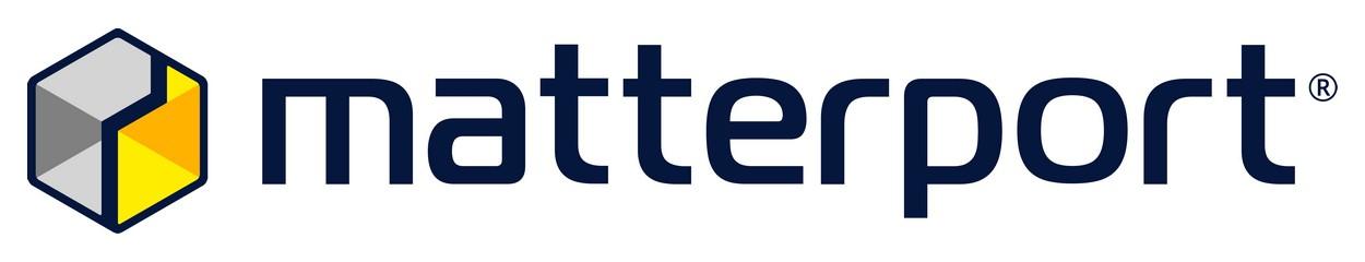 Matterport Logo png